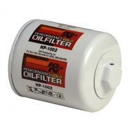 OIL FILTER, K&N, 02-UP 2.4L KJ & TJ