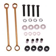 REAR SWAY BAR WITH ENDLINK JK WRANGLER 4-5