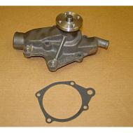 Original Replacement Water Pump and Gasket - (12 month/12,000 mile warranty) This will fit the following vehicles:  1987-1990 Jeep Wrangler YJ (2.5L and 4.2L engines) 1987-1990 Jeep Cherokee XJ (2.5L engine)  *This style is most common, and is for the V-belt style. Please call for price and availability if you have a serpentine belt.